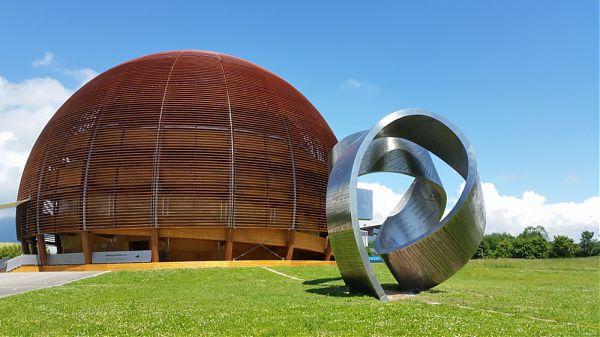 CERN 2016
