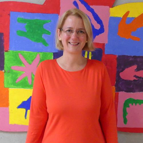 Anne Trepte