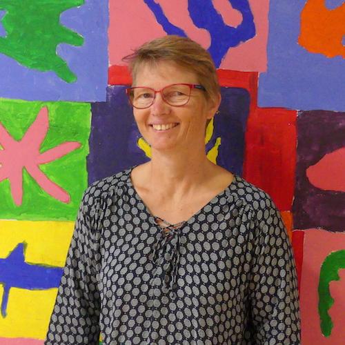 Astrid Rasmussen-Schmitt