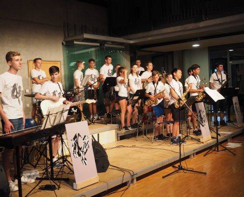 KGN Big Band Konzert