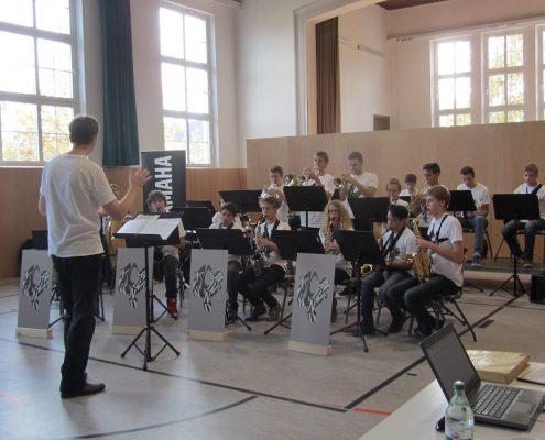 KGN Big Band Wettbewerb