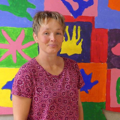Daniela Waldmeier