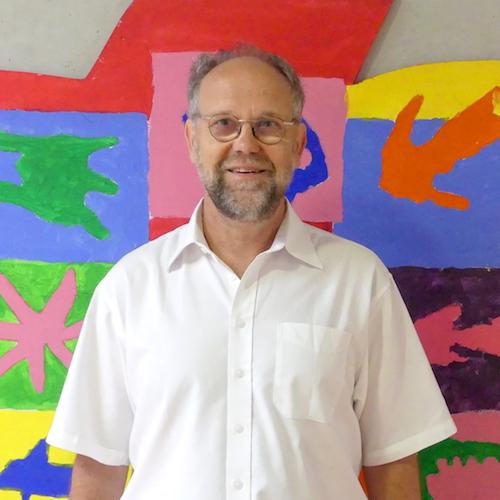 Jürgen Kaltenbacher