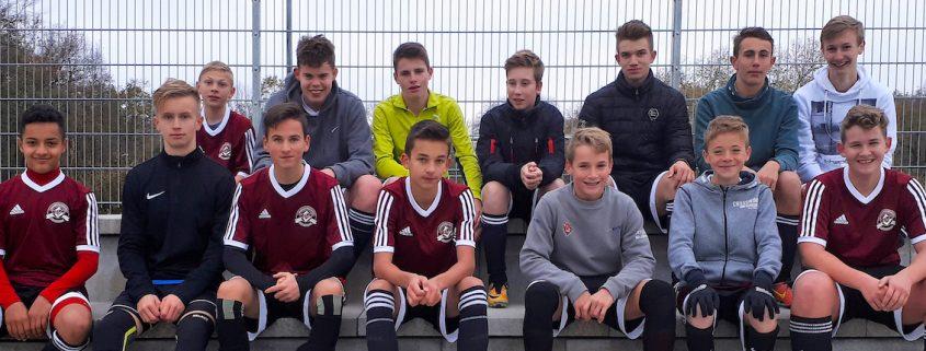 Jugend trainiert für Olympia –Fußball