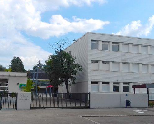 Collège Riedisheim