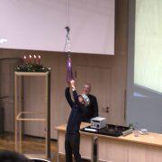 Physik Weihnachtsvorlesung 2017