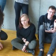 Special Effects im Theaterkurs