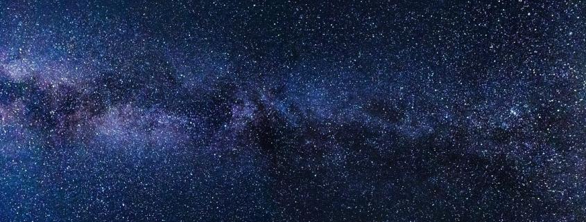 Nachhimmel Astronomie