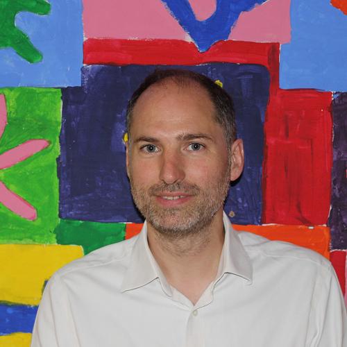 Rainer Kügele